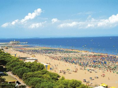 Photo for Apartment Residence Estate (LIG450) in Lignano Riviera - 4 persons, 1 bedrooms