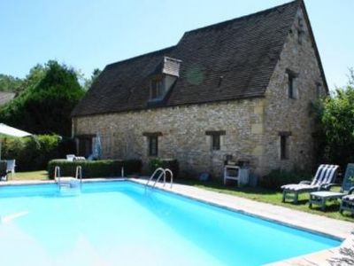 Photo for BIG PROMO week remaining Périgord house with private pool