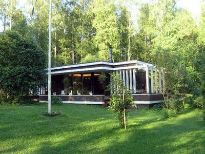 Photo for Vacation home Onnenranta in Loppi - 8 persons, 2 bedrooms