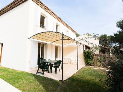 Photo for The houses and villas of Pont Royal in Provence - Maeva Individual - House 4 Rooms 8 People Selection