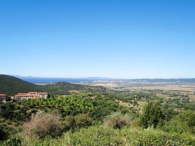Photo for Apartment Alberguccio Ranch Hotel (SNO122) in Scarlino - 2 persons, 1 bedrooms
