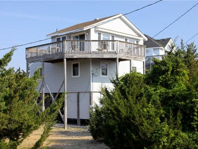 Photo for OCEANVIEW in Avon w/Short walk to beach