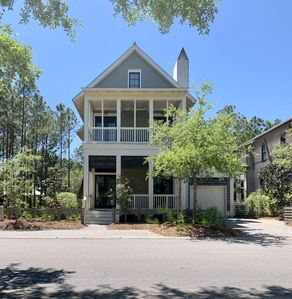 Photo for NEW LISTING | Beautifully Decorated Home | 3 mins to Camp WaterColor | 5BR 4.5BA