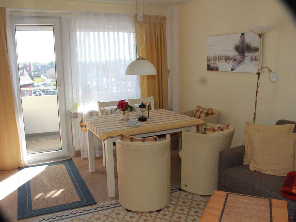 Haus Syltrose List sylt house anchor light and homeaway westerland