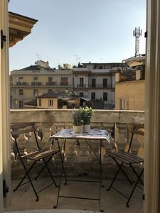 Photo for Sweethome Newly renovated apartment just steps from Piazza di Spagna