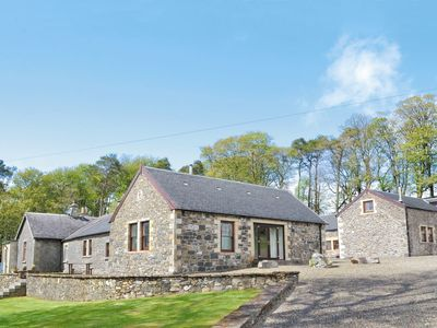 Photo for 3 bedroom property in Biggar.