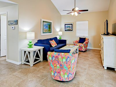 Photo for TurnKey - Bright 2BR Beach House - Just Minutes from the Ocean and Downtown