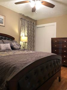 Photo for Nicely Den *** DOG Friendly! <5 miles to downtown