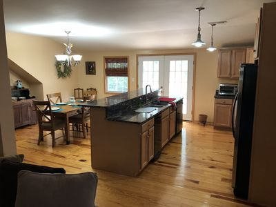 Photo for 1BR Guest House Vacation Rental in Chesapeake, Virginia