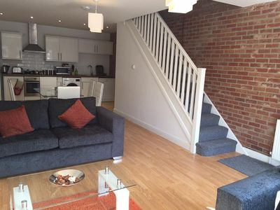 Photo for Beautiful 2 Bedroom Town House (3 of 3)