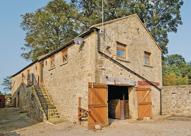 Beautifully Converted Detached Barn Set On Homeaway