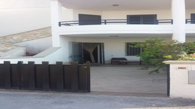 Photo for Baia Verde Villetta (CTE14) with a beautiful terrace ideal for relaxing