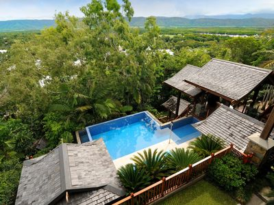 Photo for Villa Empat Puluh Dua, Port Douglas