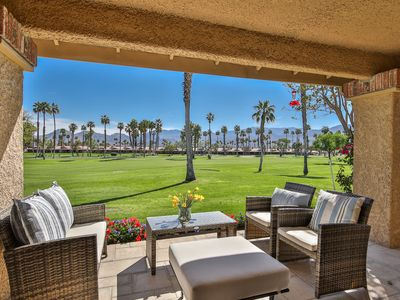 Photo for CHAPARRAL COUNTRY CLUB ON THE GOLF COURSE - AMAZING VIEWS!