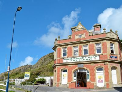 Photo for 2 bedroom property in Aberystwyth. Pet friendly.