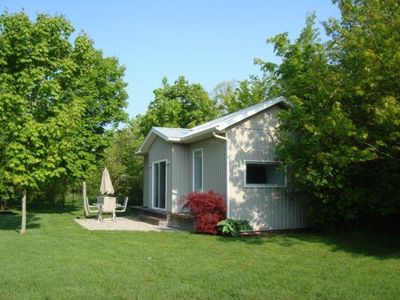Photo for GREYSTONE BUNKIE -- small family? small budget?