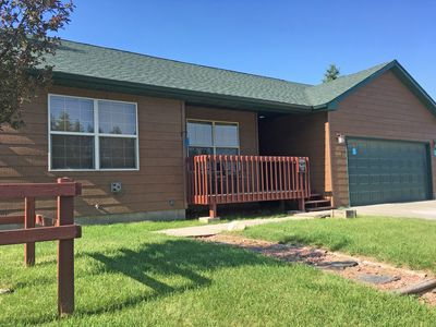 Photo for Hill City Listing - Near Black Hills Attractions