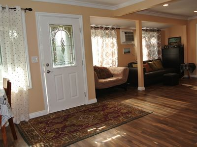 Photo for Remodeled Second Floor Guesthouse 6443 Oak Avenue Temple City California
