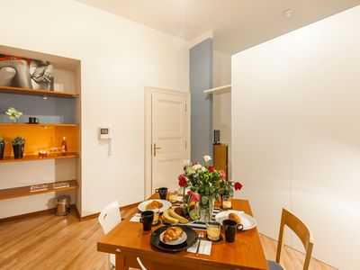 Photo for Old Town Square Rental 2 Masna - Apartment for 2 people in Praha