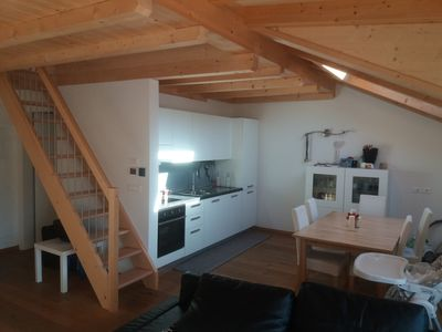 Photo for Apartment LUX Weitental - South Tirol -