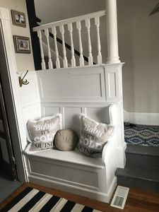 Photo for Modern cozy Victorian is ready for you this winter. Families, couples ,& pets!