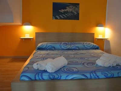 "Photo for Accommodation ""Castellammare del Golfo"" of the Port House (4 Pax)"