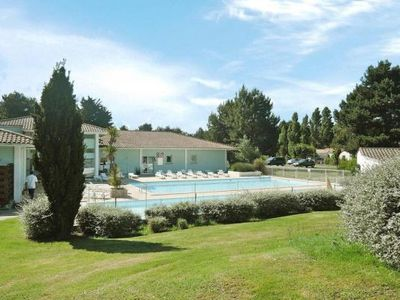 Photo for Residence La Cascade, Dolus d'Oléron  in Ile d'Oléron - 6 persons, 2 bedrooms
