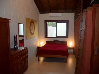 Photo for Beautiful hostel on Rosa's beach. Near the lagoon, market and the best parties!