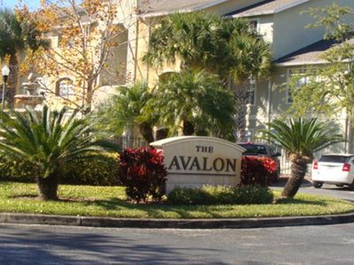 Photo for AVALON LUXURY CONDO MINUTES FROM CLEARWATER BEACH!
