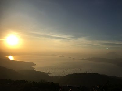 Photo for 3BR Penthouse Condo - Awesome Taal Lake View Tagaytay - Ultimate Staycation