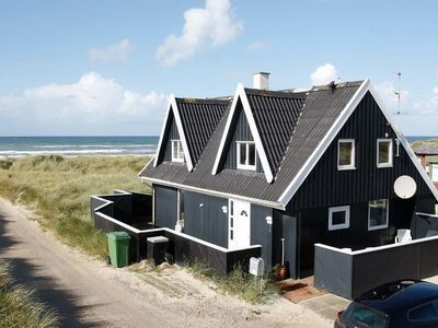 Photo for 6 person holiday home in Blokhus