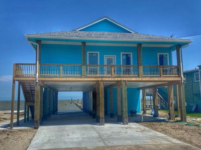 Photo for Stunning views of Copano Bay.