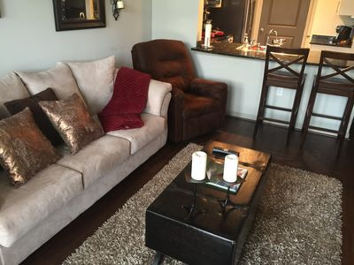 Photo for Brookhaven Beauty:  Cozy and Quaint 1 Bedroom Apartment for Rent