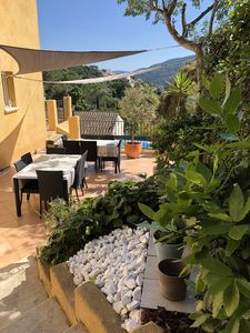 Photo for Near Cannes, Detached house 4 rooms in a quiet