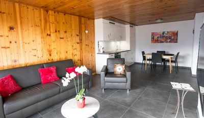 Photo for Holiday apartment Les Collons for 2 - 4 persons with 1 bedroom - Holiday apartment