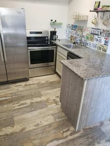 Photo for Modern Studio walking distance to W. 7th and More!