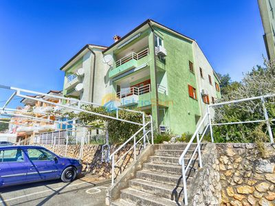 Photo for Apartment 832/1950 (Istria - Rabac), Family holiday, 700m from the beach