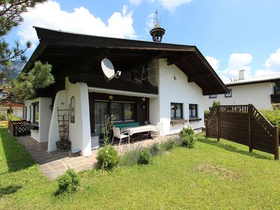 Photo for Graceful Holiday Home in St Johann Tyrol near Ski Area