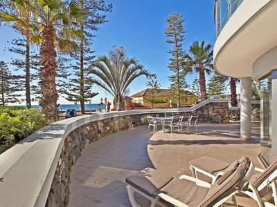 Photo for BEACHSIDE BEAUTY IN MANLY- APT 2