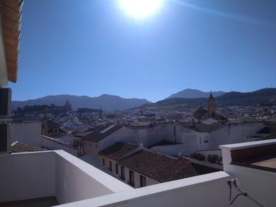 Photo for Penthouse Spectacular Views Antequera World Heritage City.