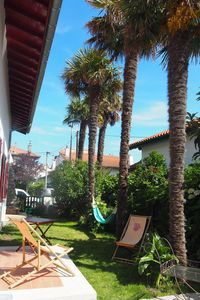 Photo for LAST MINUTE 27/06 to 06/07 - Villa near Grande Plage and Miramar Beach