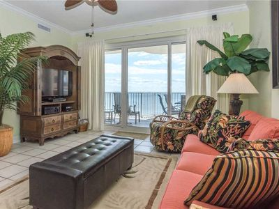 Photo for Corner Unit | Great View | Liquid Life Vacation Rentals