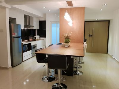 Photo for 2br Orchard Rd Executive beside MRT