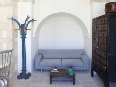 Photo for Villa Sofia - Immerse yourself in the Salento tradition