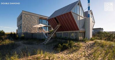 Photo for Oceanfront Modern Masterpiece