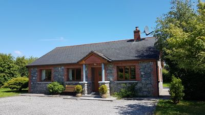 Photo for Cottage on Lough Ree / River Shannon in the heart of Ireland
