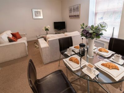 Photo for 2 bedroom Apartment in Harrogate - HH103
