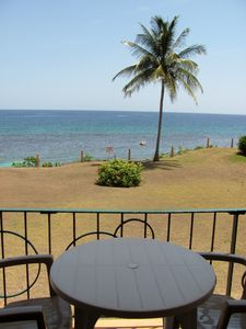 Photo for Relax in a Tropical Seaside Paradise,  Short walk to the Ocho Rios town center