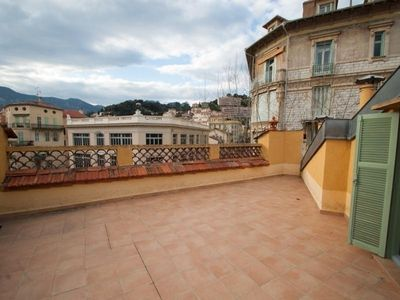 Photo for Apartment Menton, studio flat, 3 persons