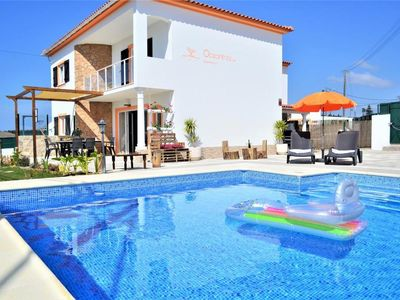 Photo for Holiday house Peniche for 11 persons with 4 bedrooms - Holiday house